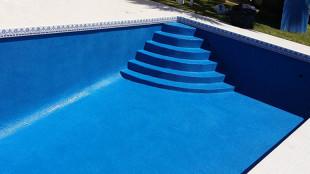 Havuz Yalıtımı