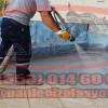 Açık Gezilebilir Teraslarda Su Yalıtımı ve Çatı İzolasyonu